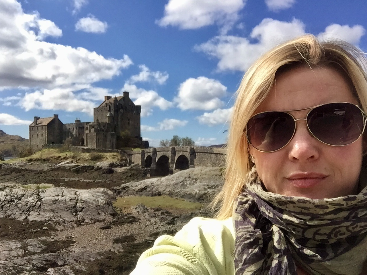 Kirsty McAlister | Select Scotland Tours