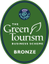 Green Tourism Scotland Bronze